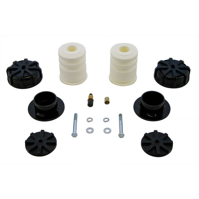 Air Lift Cell Non Adjustable Load Support Suspension Load Leveling Kit  (ALC52205)