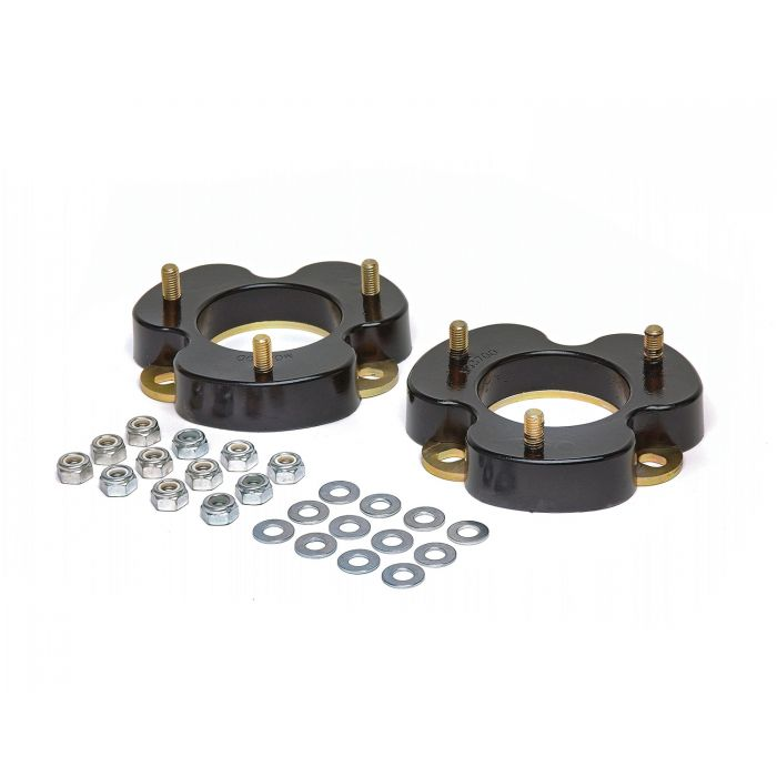 Daystar Suspension Strut Spacer Suspension Front Leveling Kit (DYTKG09105BK)