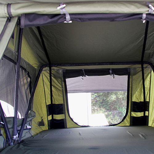 Tepui Tent Kukenam XL Ruggedized SKY - Green & Tepui Tents Kukenam Xl Ruggedized Sky - Green 01KXL051606: Tepui ...
