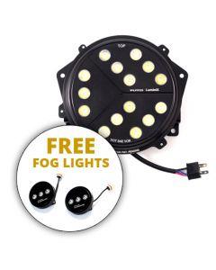 Putco Luminix High Power LED Headlights