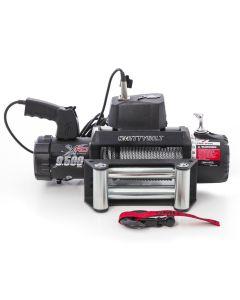 Smittybilt XRC-9.5K GEN2 Winch 9500 lb.