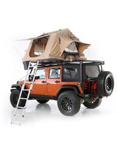 Smittybilt Overland Tent w/Bedding