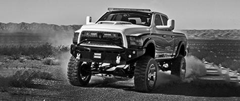 Raven Truck Accessories Link